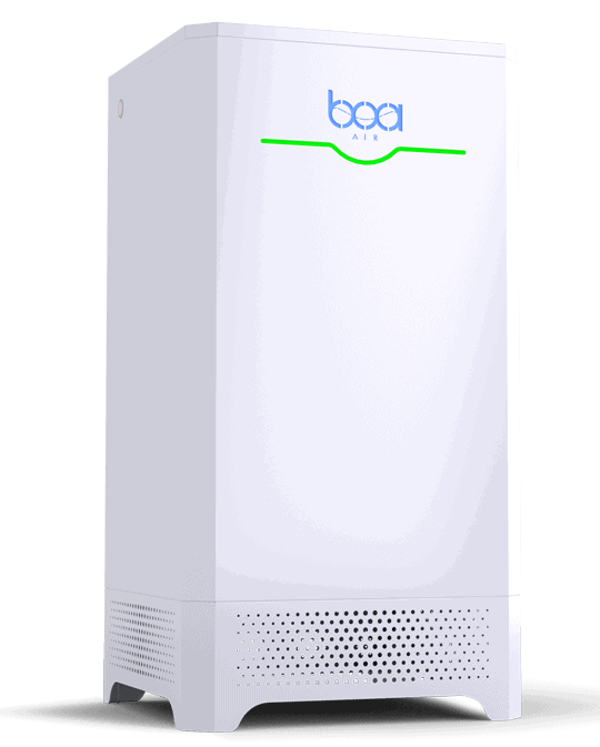BOAmaxi Boa-Air | Air Purifier for Large Spaces